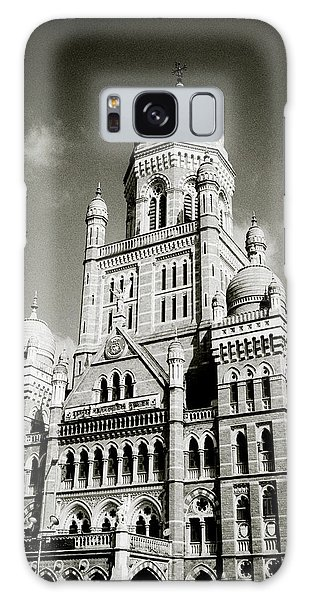 The Corporation Building Bombay Galaxy Case