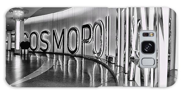 The Cosmopolitan Hotel Las Vegas By Diana Sainz Galaxy Case