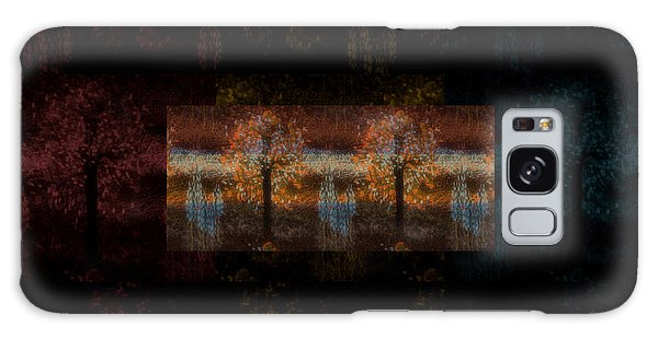 The Country Side Galaxy Case
