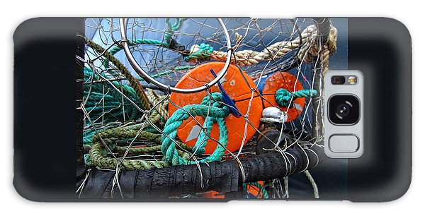 Crab Ring Galaxy Case
