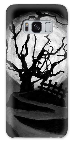 The Crooked Tree Galaxy Case