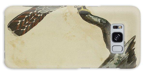 Cuckoo Galaxy Case - The Cuckoo by British Library