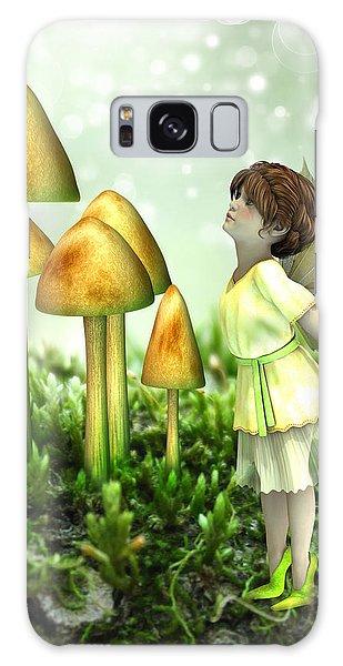 The Curious Fairy Galaxy Case