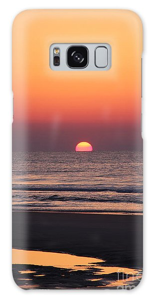 The Dawn Of A New Day Galaxy Case