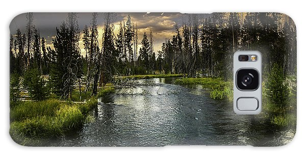 The Deschutes River Galaxy Case