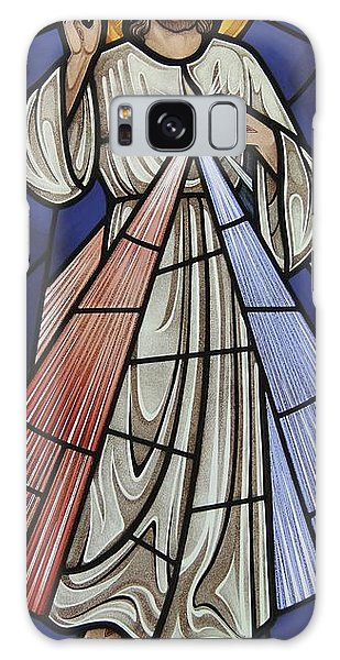 The Divine Mercy Galaxy Case