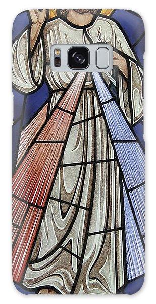 The Divine Mercy Galaxy Case