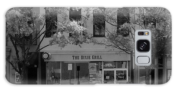 The Dixie Grill Galaxy Case