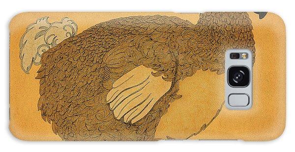 The Dodo Galaxy Case by Meg Shearer