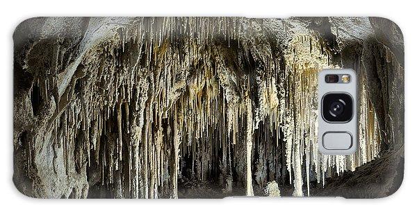 The Dollhouse - Carlsbad Caverns Galaxy Case