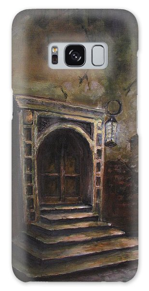 The Doorway Galaxy Case