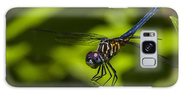 The Dragon Fly Galaxy Case by Terry Cosgrave