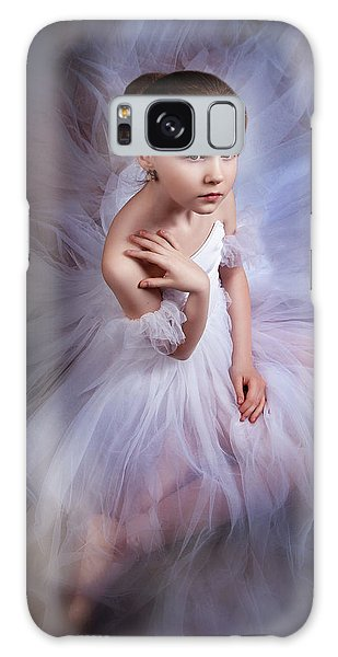Dress Galaxy Case - The Dream Of A Great And A Little Bit About Ballet by Alina Lankina