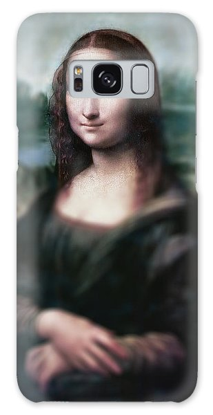 The Dream Of The Mona Lisa Galaxy Case
