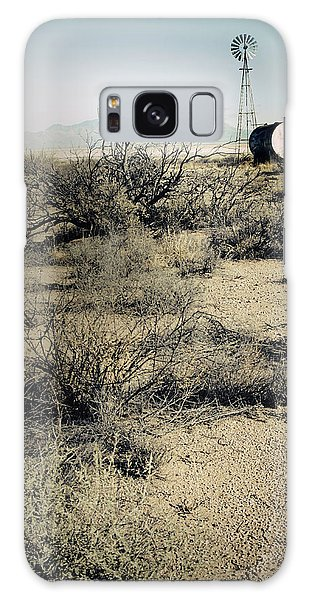 The Dry Lands Of Arizona Galaxy Case