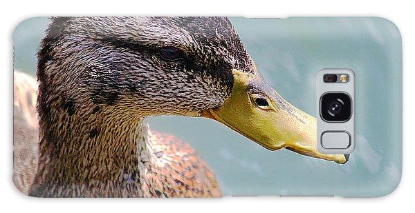 The Duck Galaxy Case by Milena Ilieva
