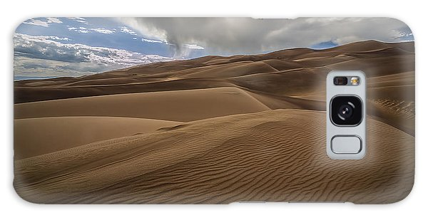 The Dunes Galaxy Case