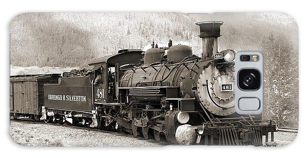 The Durango And Silverton Galaxy Case