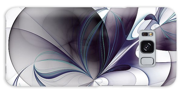 The Easiness Galaxy Case