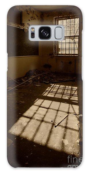 Derelict Galaxy Case - The Echo Of Emptiness by Evelina Kremsdorf