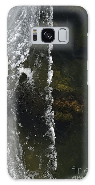 The Edge Galaxy Case by Randy Bodkins