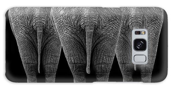 Creative Galaxy Case - The Elephants by Sayyed Nayyer Reza