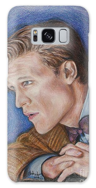 The Eleventh Doctor Galaxy Case