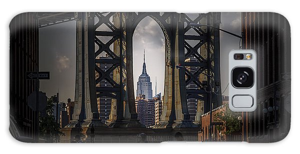 The Empire State  Galaxy Case