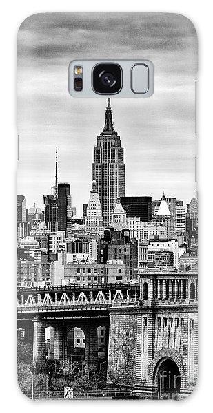 The Empire Galaxy Case - The Empire State Building by John Farnan