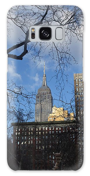 The Empire State Building Galaxy Case
