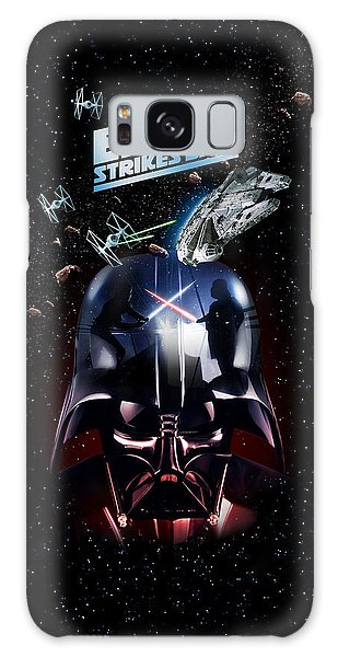 The Empire Strikes Back Phone Case Galaxy Case