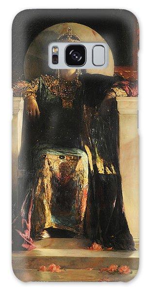 The Empress Theodora Galaxy Case
