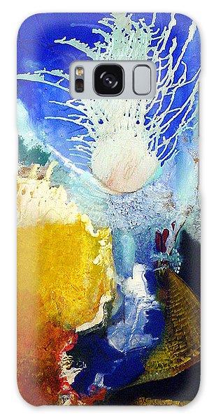 The Enduring Galaxy Case by Carolyn Goodridge