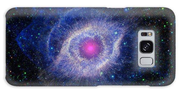 The Eye Of God Galaxy Case
