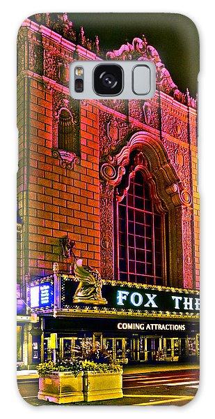 The Fabulous Fox In St. Louis Galaxy Case