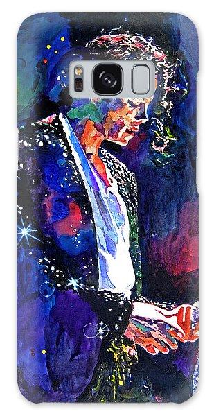Popular Galaxy Case - The Final Performance - Michael Jackson by David Lloyd Glover