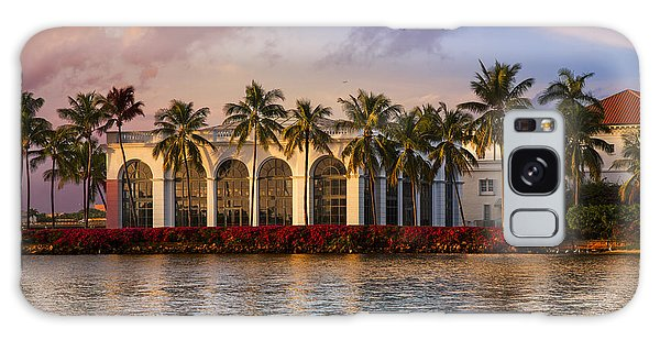Flagler Galaxy Case - The Flagler Museum by Debra and Dave Vanderlaan