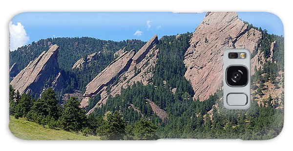 The Flatirons Galaxy Case
