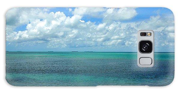 The Florida Keys Galaxy Case by Amy McDaniel