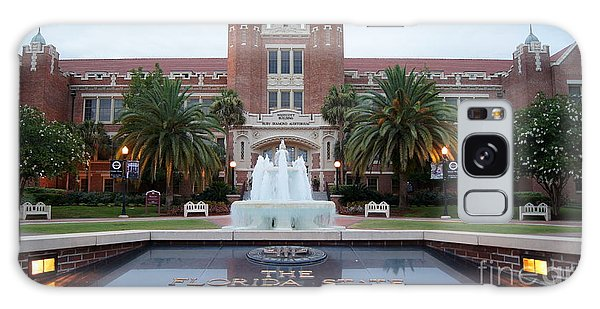 The Florida State University Galaxy Case