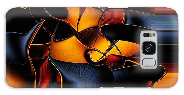 The Maitre D Galaxy Case by rd Erickson