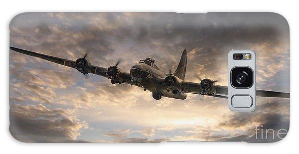 Ww2 Galaxy Case - The Flying Fortress by J Biggadike