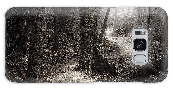 Limb Galaxy Case - The Foggy Path by Scott Norris