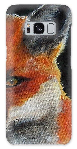 The Fox Galaxy Case