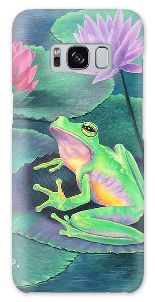 The Frog Galaxy Case