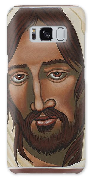 The Galilean Jesus 266 Galaxy Case
