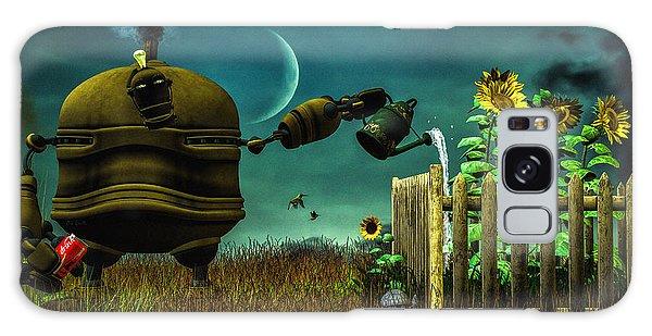 The Gardener Galaxy Case