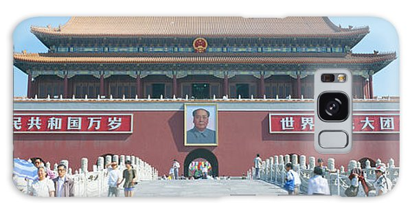 People's Republic Of China Galaxy Case - The Gate Of Heavenly Peace Tiananmen by Panoramic Images