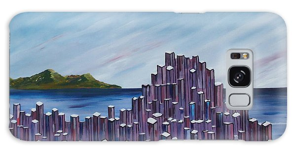 The Giant's Causeway Galaxy Case