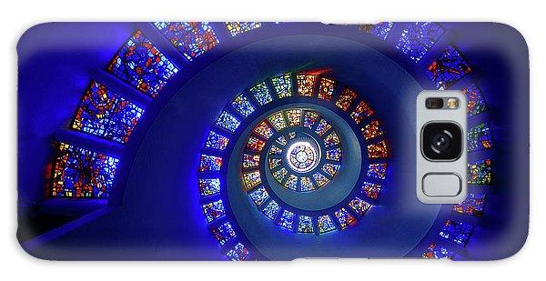 Texas Galaxy Case - The Glory Window by Michael Zheng